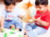 Aarav & Arnav Photoshoot