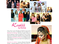 Krushhh by Konica Brochure