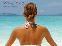 Luxury Escapes Brochure