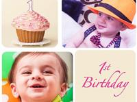Vanshaj Birthday